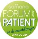 Forum van de patiënt en de mantelzorger