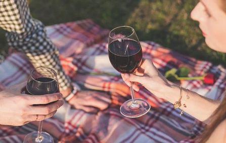 Wijn voor RA-patiënten?