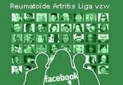 Reumatoïde Artritis Liga vzw - Facebook