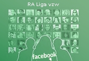 RA Liga vzw - Facebook