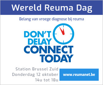 Actie Station Brussel Zuid - Don't Delay, Connect Today