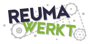 Vragen over werken met reuma?