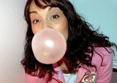 Neem een kauwgom!