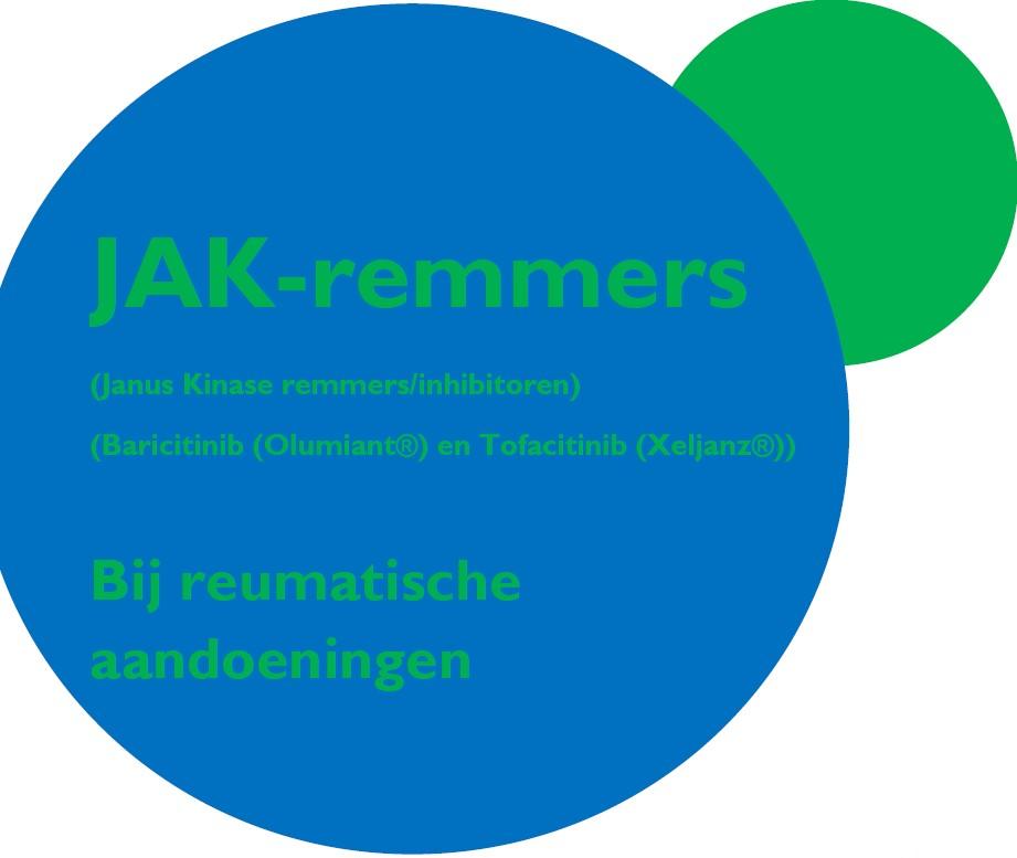 JAK-remmers