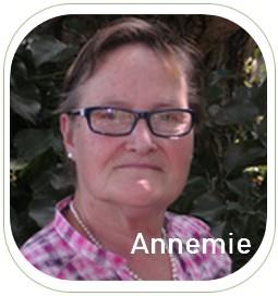 Annemie getuigt