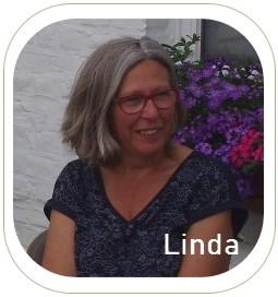 Linda getuigt