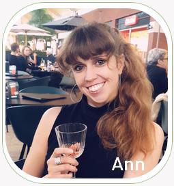 Ann getuigt
