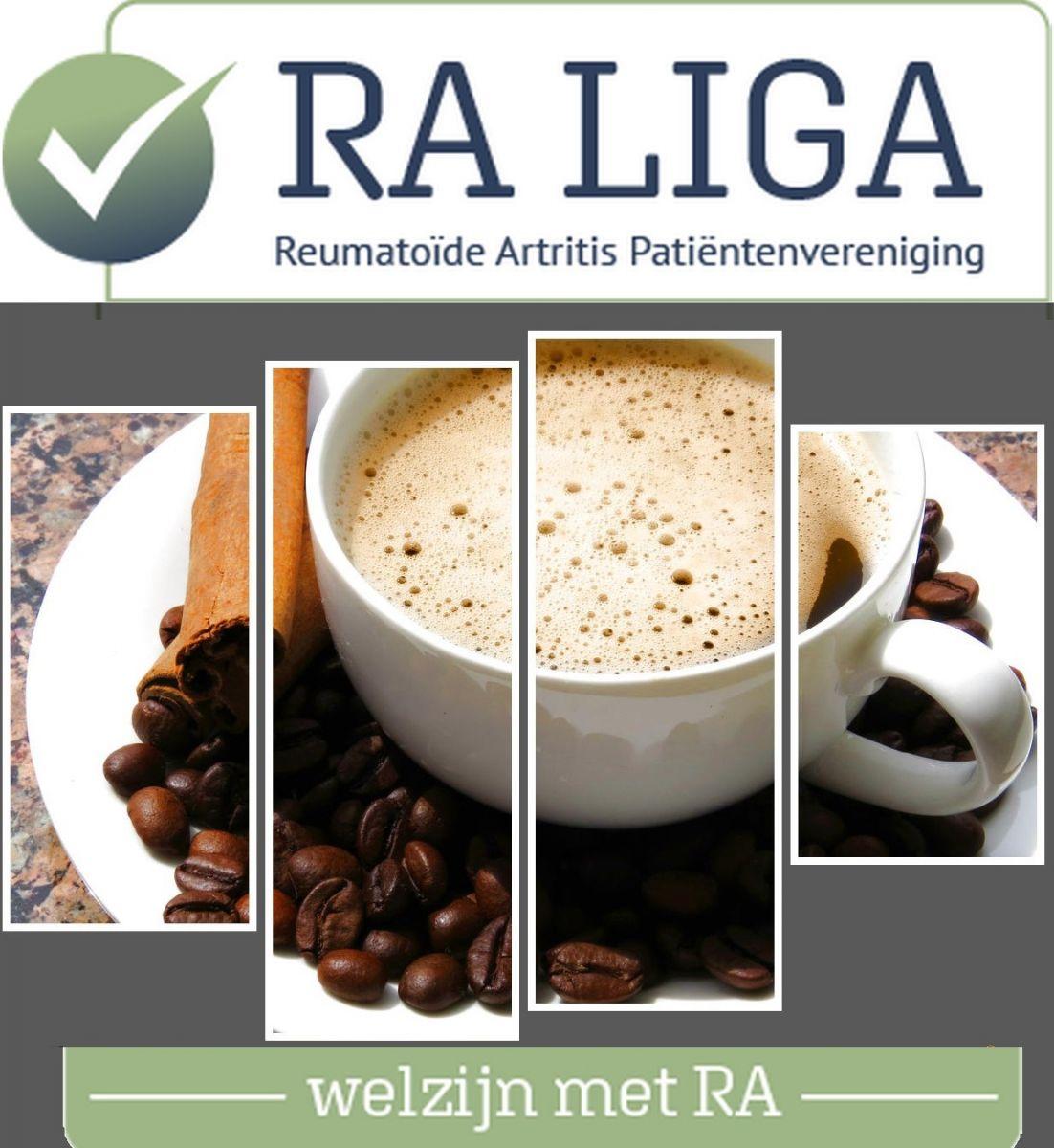 Op de koffie in Kortrijk