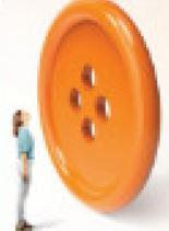 oranje knoop campagne van SANOFI i.s.m. RA Liga vzw